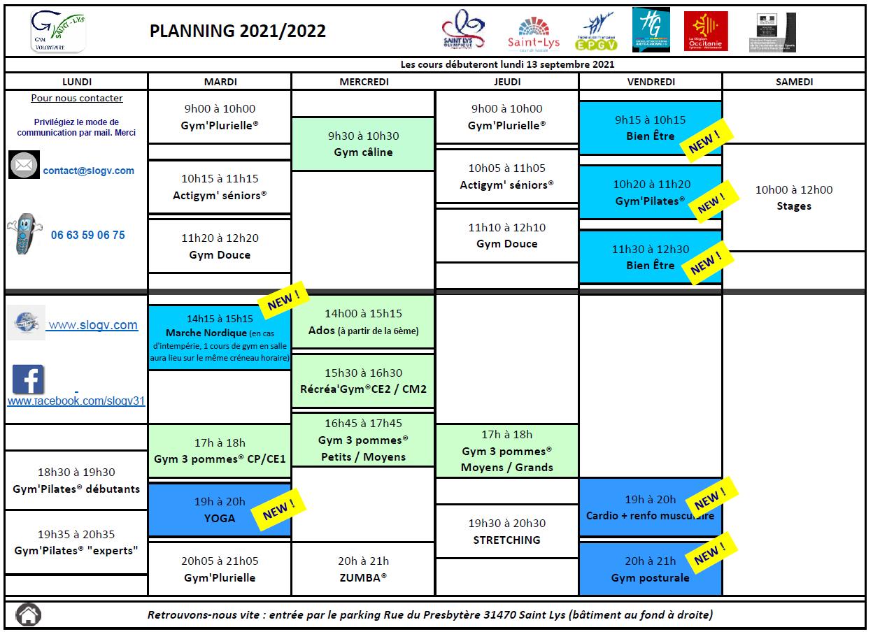 Planning horaire 2021 2022 v4